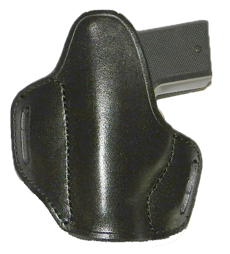 Clam shell style speed holster Image