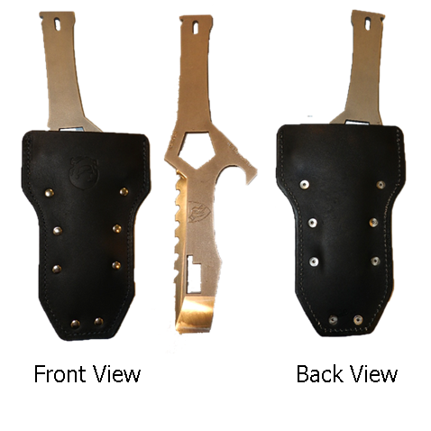 Florian Multi-Purpose Rescue Tool Sheath Image